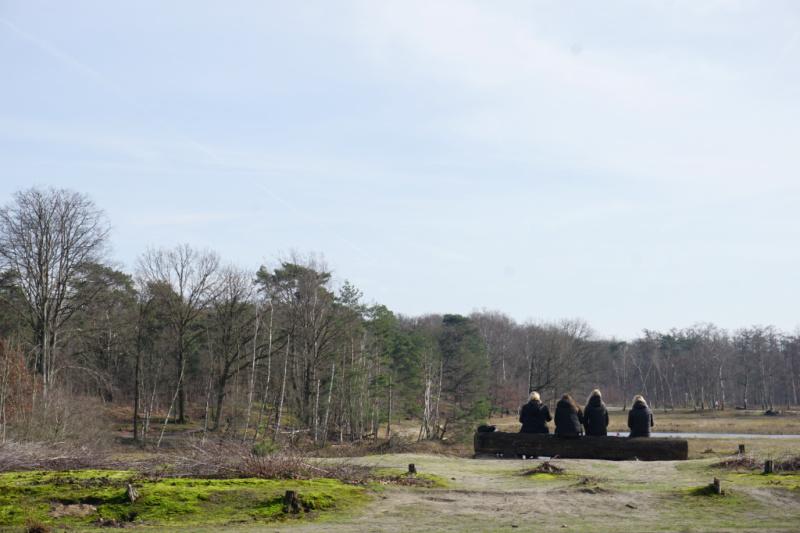 Baronie van Breda, 5 wandelingen + routebeschrijving