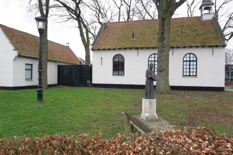 Oudheidkundig Streekmuseum Alphen