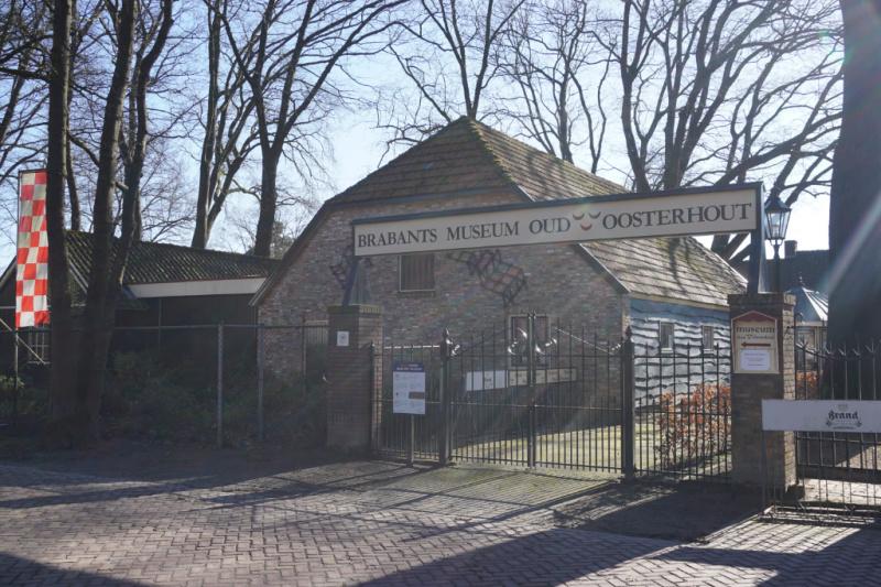 Museum Oud-Oosterhout