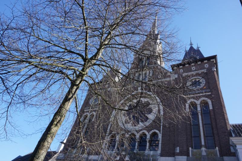 H. Hartkerk in Oosterhout