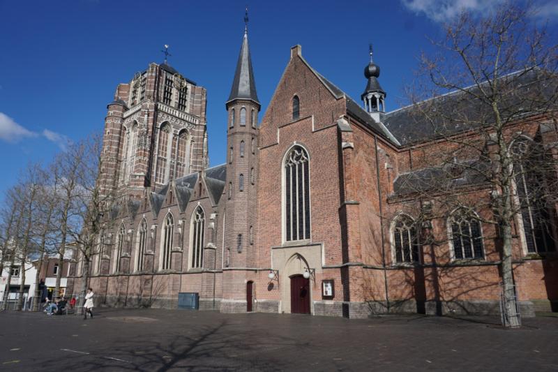 Sint-Jansbasiliek in Oosterhout