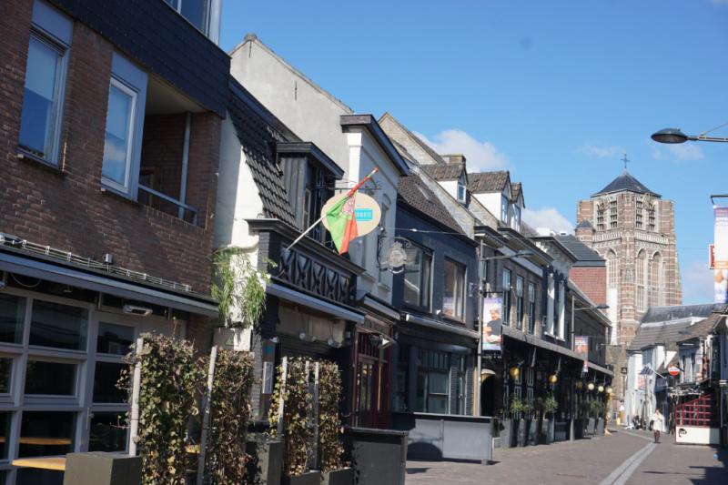 KLappeijstraat Oosterhout
