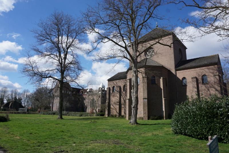 Sint Paulusabdij
