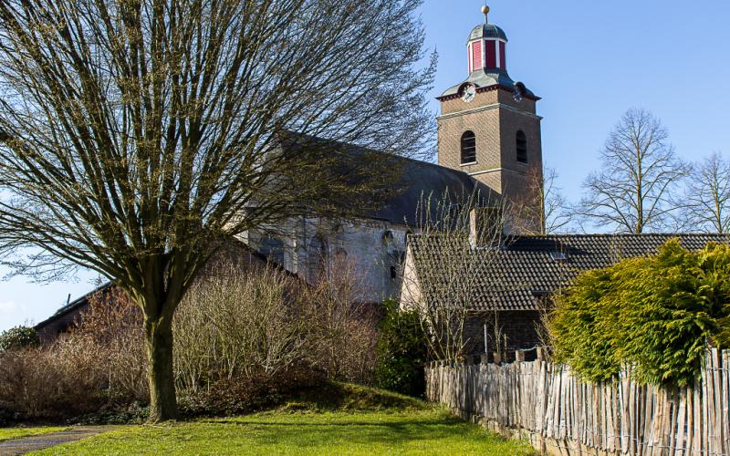 Randstedeling Marko voelt zich helemaal thuis in Neeritter Midden-Limburg
