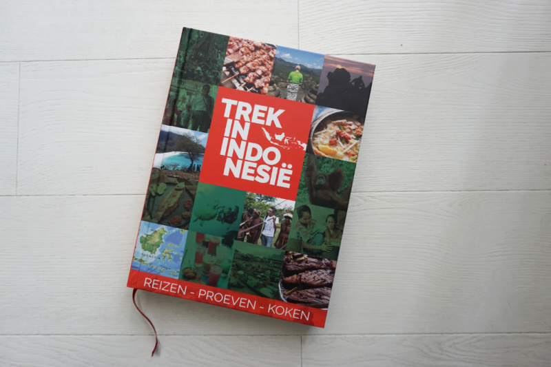 Trek in Indonesië - Reizen - Proeven - Koken