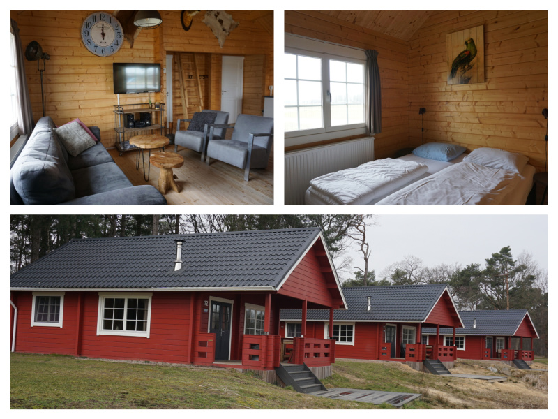 RCN Vakantiepark de Flaasbloem - Camping en bungalowpark