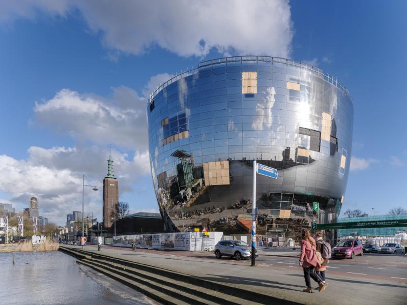 Wat te doen in Rotterdam? Inwoner Elisa vertelt het je graag