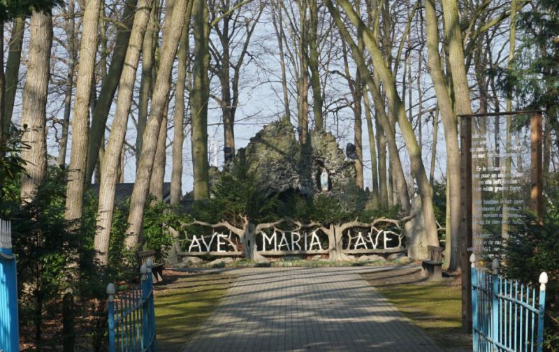 Maria grot Meersel-Dreef