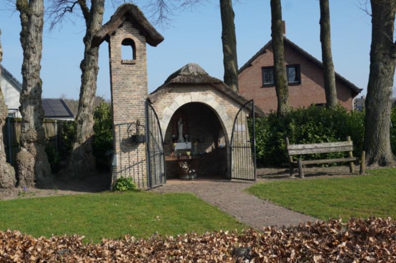 Kapelletje Galder