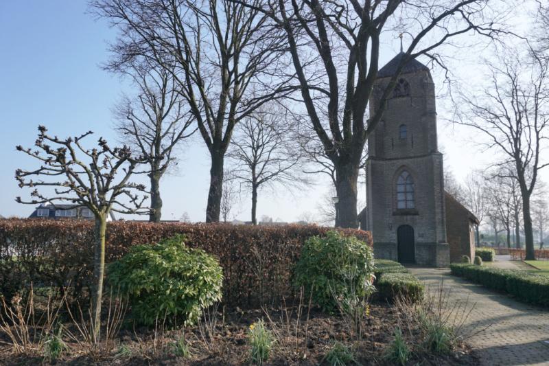 Sint-Jacobskapel Galder