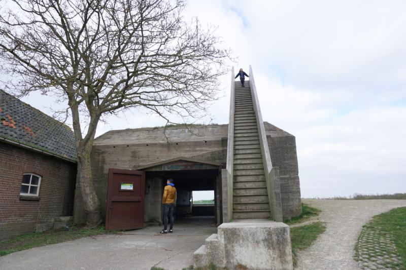 Fort Henricus Brabantse Wal
