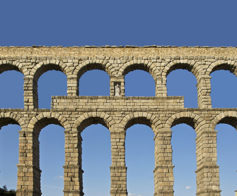World Heritage Cities Spain