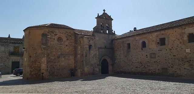 Spanje Cáceres