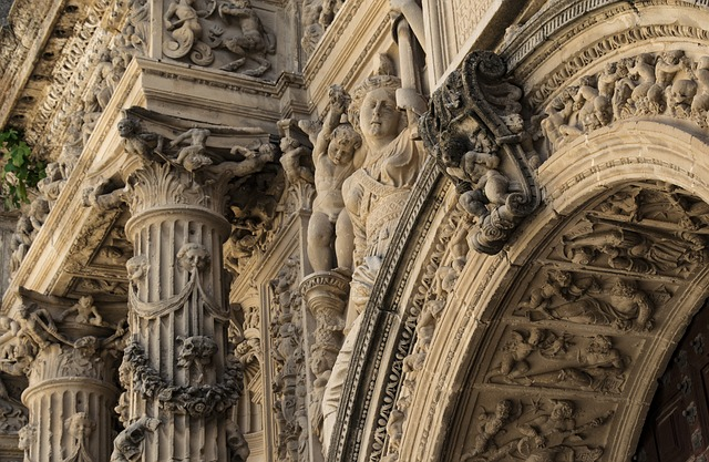 UNESCO Werelderfgoed Spanje: Úbeda