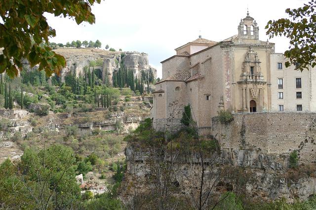 Spanje Cuenca