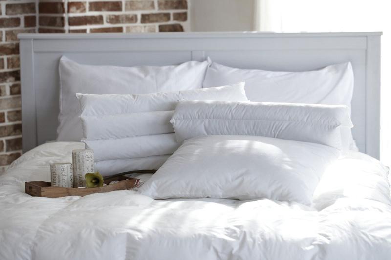 maak van je slaapkamer een hotelkamer
