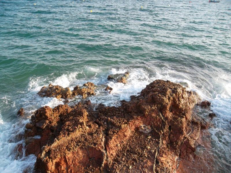 Fietsen in Catalonië kustlijn Spanje