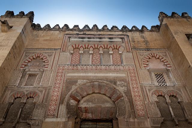 UNESCO Werelderfgoed Spanje: Córdoba