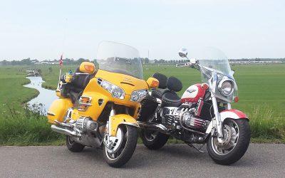 Motorroutes in Nederland   5 x optimaal toeren in eigen land