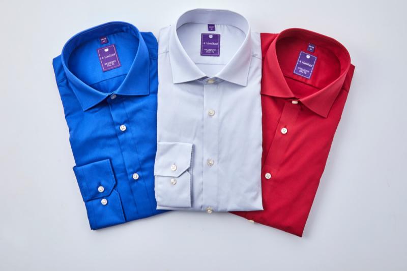 remond overhemden