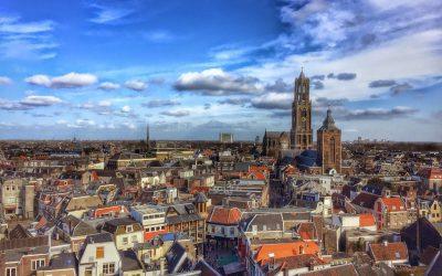 Groetjes uit Utrecht, Jenny neemt je mee naar de Domstad