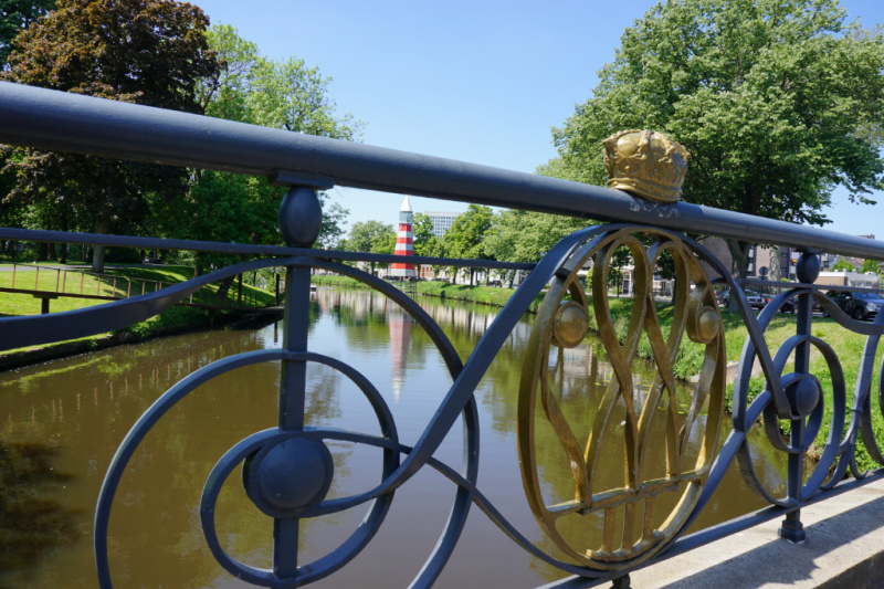 Wilemsbrug Nassaustad Breda