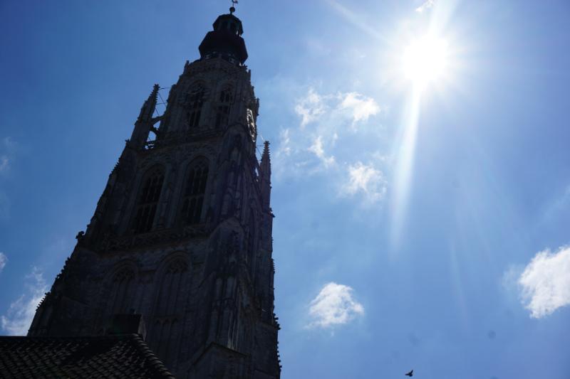 OLV Grote Kerk Breda