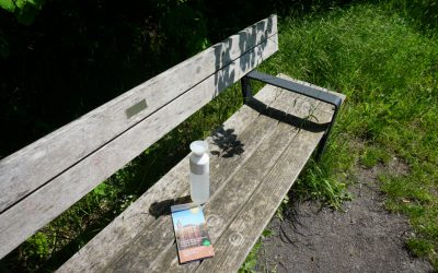 Oranje-Nassaupad: Etappe 6 van Nassaustad Breda naar Ulvenhout