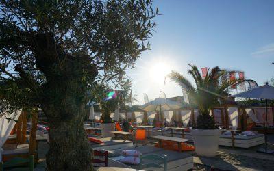 Insight Beach Breda, Ibiza vibes in Brabantse stadsoase