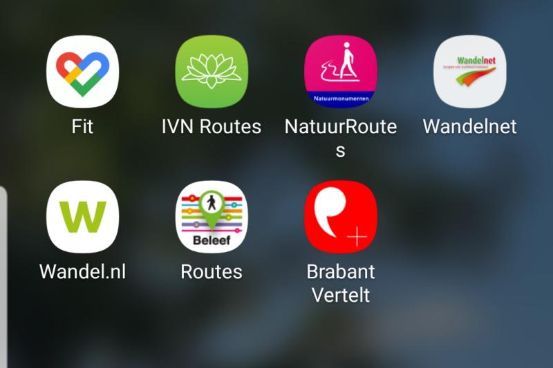 Wandel apps