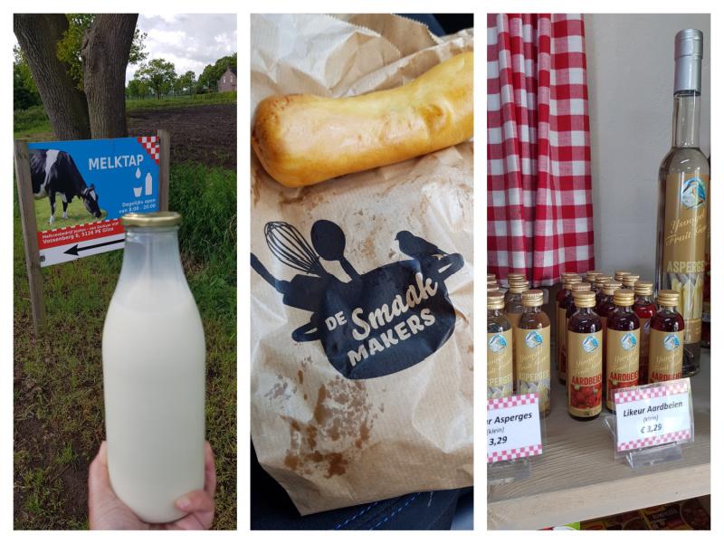 Brabantse streekproducten