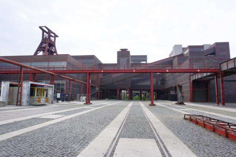 RUHR.TOPCARD | Gratis op ontdekking in het Ruhrgebied