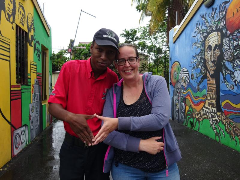 je persoonlijk reisadviseur regelt ook je vakantie naar Jamaica voor je