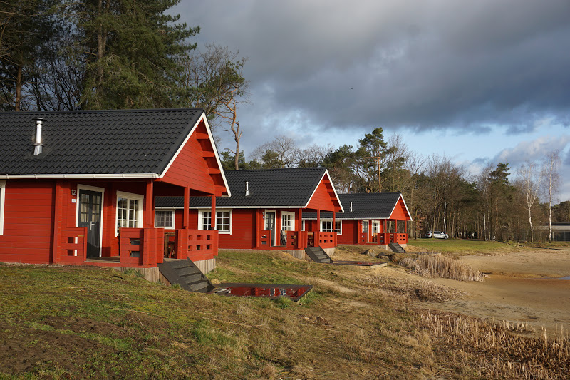 Camping de Flaasbloem Chaam vakantieparken vol