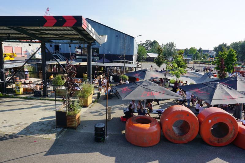 Pier15   Skatepark & Resort