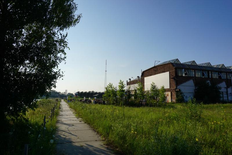Belcrum Eilandhoppen in Breda