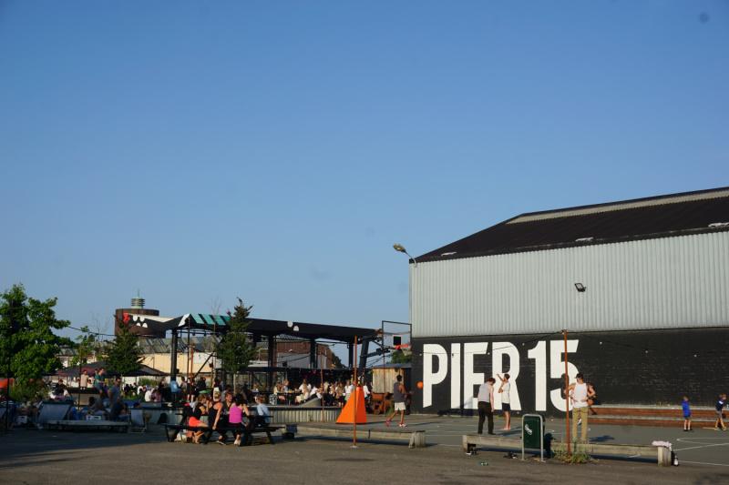 Eilandhoppen in Breda | Kris kras over het hippe CrossMark gebied