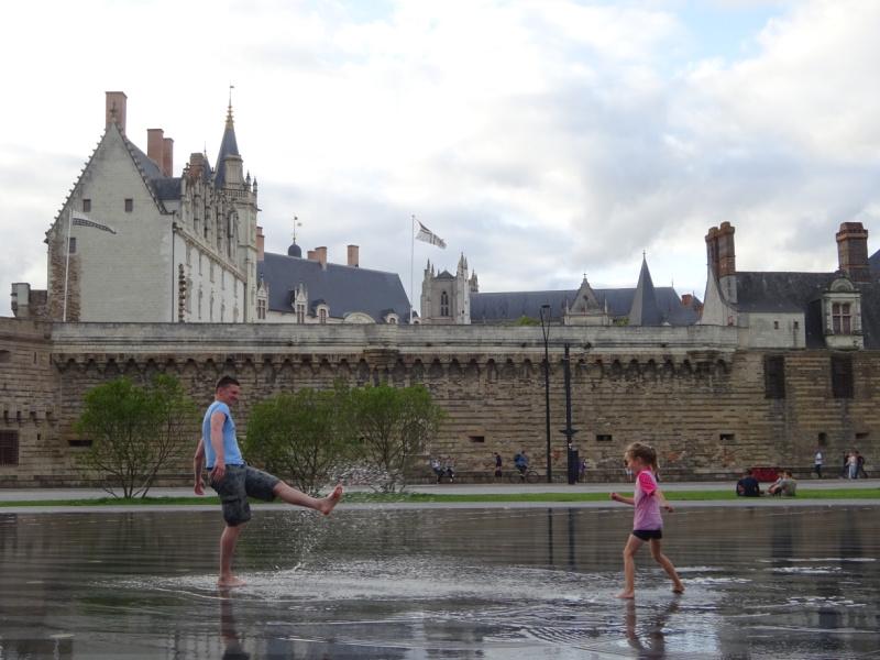 Frankrijk Nantes