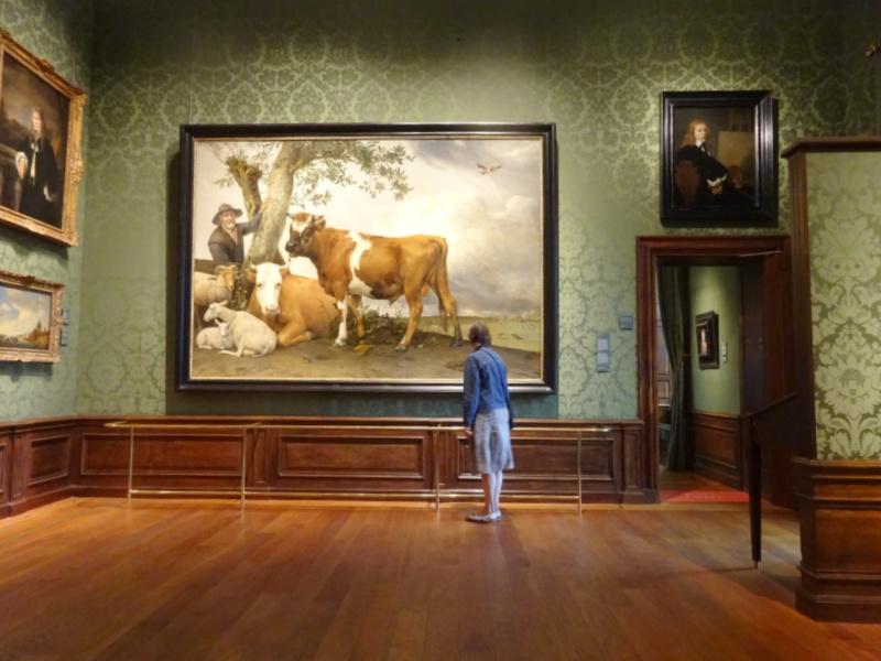 Must see musea en attracties Mauritshuis Den Haag