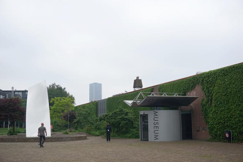 De Pont museum Tilburg