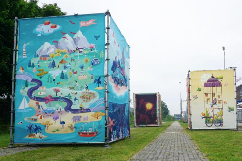 Illustrada Festival Tilburg