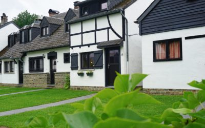 Landal Village les Gottales | Ideaal om de Ardennen te ontdekken