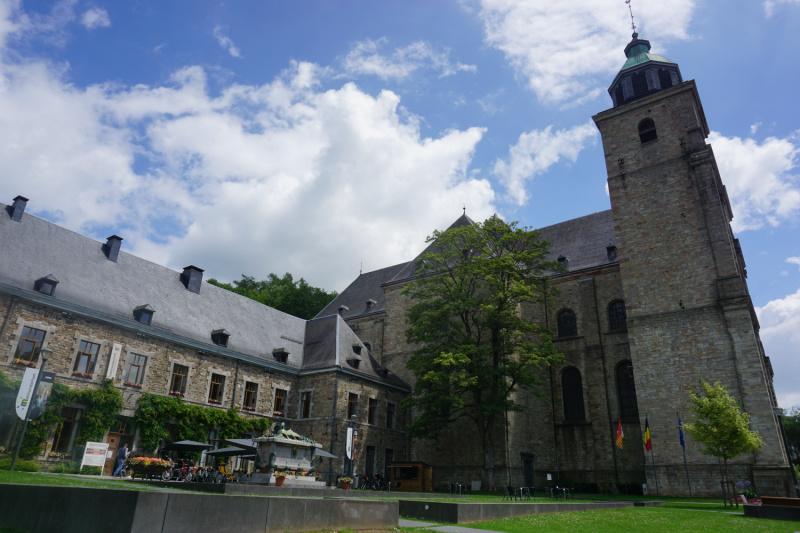 abdij Malmedy