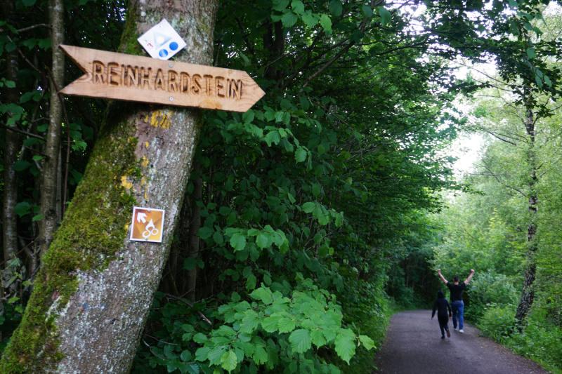 Reinhardstein