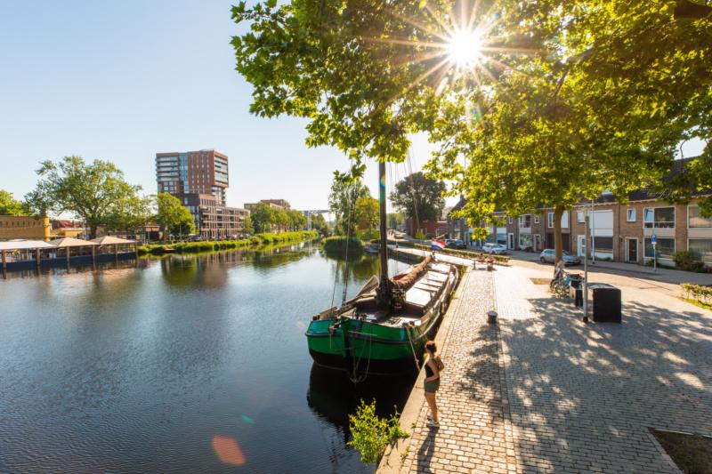 Tilburg - Piushaven