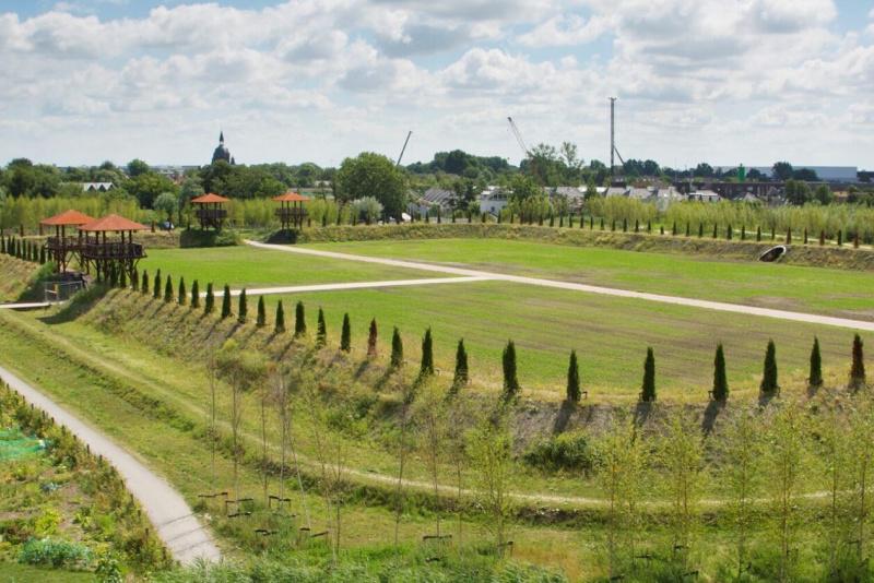Park Matilo (UNESCO Werelderfgoed)