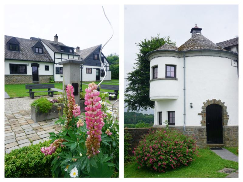 België Ardennen Landal Village les Gottales