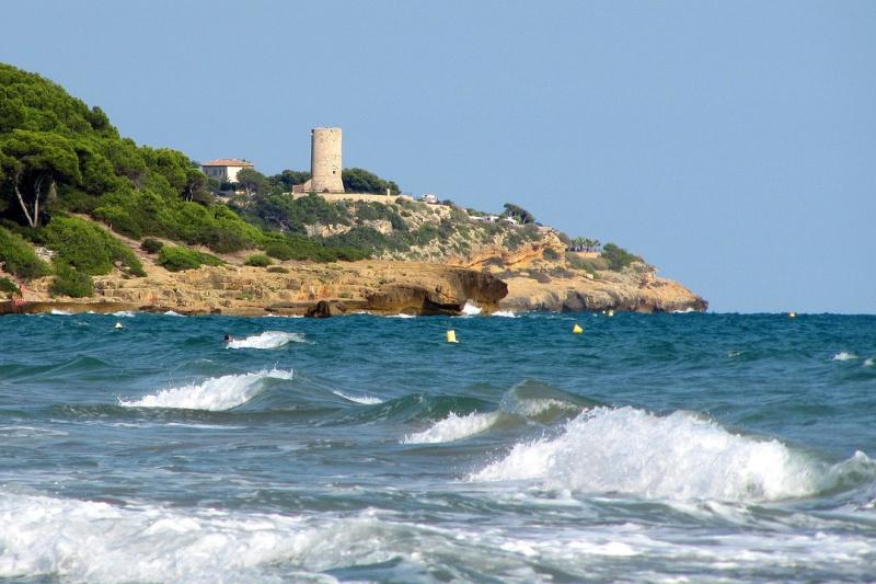 Costa Dorada | Spaanse vakantieregio waar kust en cultuur samenkomen