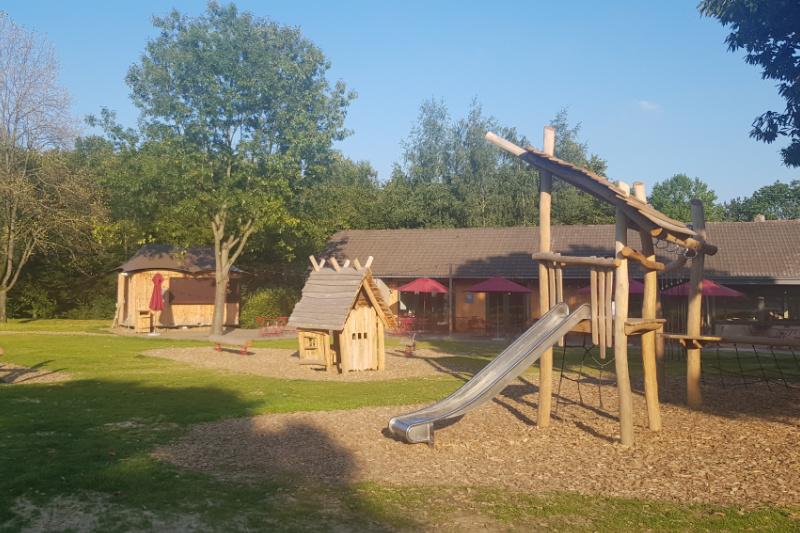 Huttopoa CityKamp camping Valkenburg Maastricht