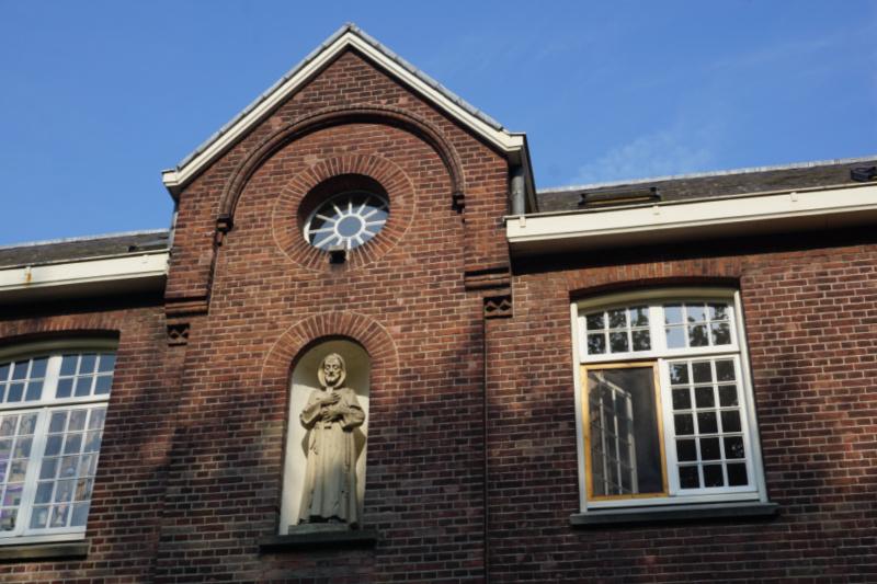 Ons Kloosterpad Den Bosch